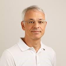 Prof. Dr. Daniel Mojon